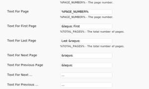 Делаем постраничную навигацию с помощью WP-PageNavi